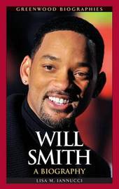 Will Smith by Lisa Iannucci
