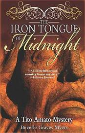 The Iron Tongue of Midnight by Beverle Graves Myers image