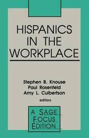 Hispanics in the Workplace image