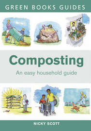 Composting by Nicky Scott image