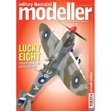 Military Illustrated Modeller - Issue 51
