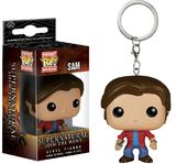 Supernatural - Sam Pocket Pop! Keychain