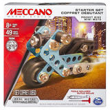 Meccano: 1 Model Starter Set - Pocket Bike