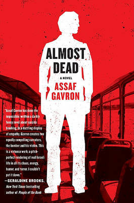 Almost Dead by Assaf Gavron