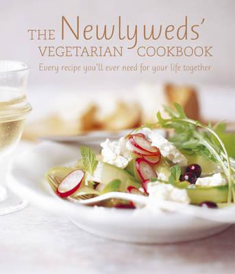 Newlyweds Vegetarian Cookbook by Peters & Small Ryland
