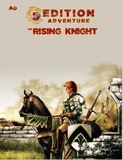 Castles & Crusades: 5th Edition - The Rising Knight ( Adventure Module)