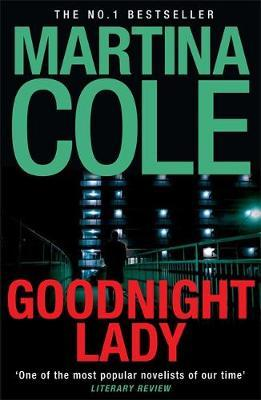 Goodnight Lady by Martina Cole image