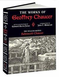 Works of Geoffrey Chaucer by Geoffrey Chaucer