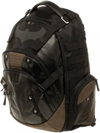DC Comics: Batman Tactical Backpack