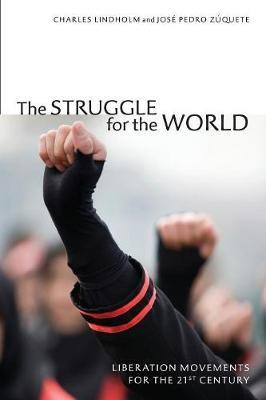 The Struggle for the World by Charles Lindholm image
