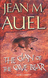The Clan of the Cave Bear (Earth's Children #1) by Jean M Auel image
