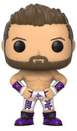 WWE - Zack Ryder Pop! Vinyl Figure (LIMIT - ONE PER CUSTOMER)