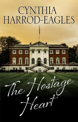 The Hostage Heart by Cynthia Harrod-Eagles image