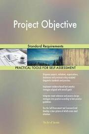 Project Objective Standard Requirements by Gerardus Blokdyk image