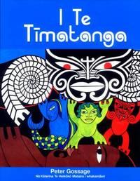 I Te Timatanga by Peter Gossage