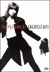 Pretenders, The - Greatest Hits on DVD