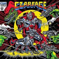 The Odd Czar Against Us by Czarface image