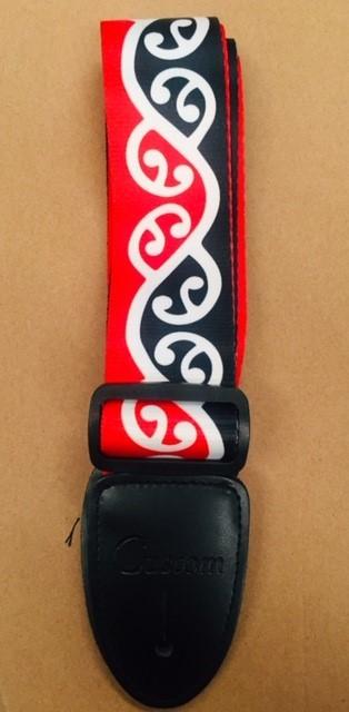 Maori Koru - Single Strap