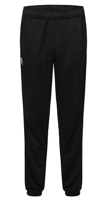 Canterbury: Mens Decoy - Vapodri Poly Knit Pant - Navy (XXX-Large)