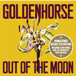 Out Of The Moon: Special Edition by Goldenhorse