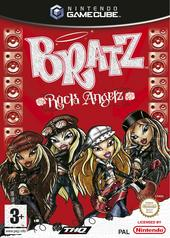 Bratz Rock Angelz for GameCube
