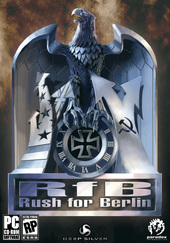 Rush for Berlin for PC Games