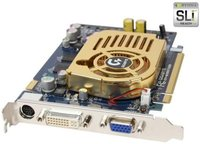 Gigabyte GB 6600GT  128M VIVO PCIE image