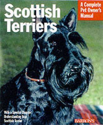 Scottish Terriers by Sharon Vanderlip