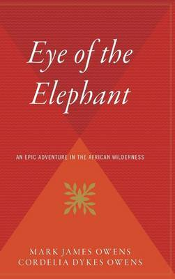 The Eye of the Elephant by Delia Owens image