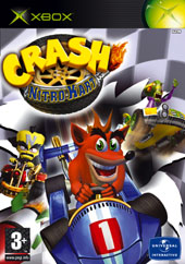 Crash Nitro Kart for Xbox