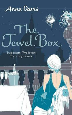 The Jewel Box by Anna Davis image