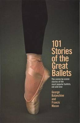 101 Stories of the Great Ballets by George Balanchine image