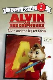 Alvin and the Chipmunks by Jodi Huelin