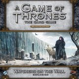 A Game of Thrones LCG: Watchers on the Wall