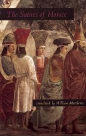 The Satires of Horace by Horace