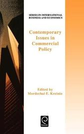 Contemporary Issues in Commercial Policy image