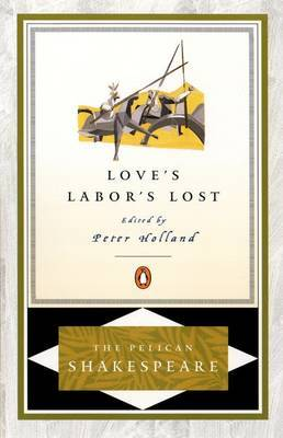 Love's Labor's Lost by William Shakespeare image