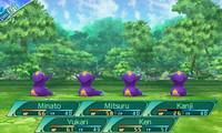 Etrian Odyssey V: Beyond the Myth for Nintendo 3DS image