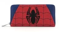 Loungefly: Marvel Spider-Man - Zip-Around Wallet image