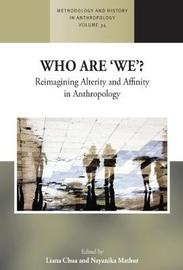 """Who are """"We""""?"""