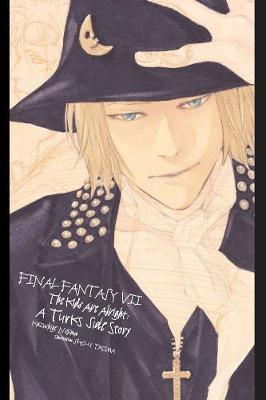 Final Fantasy VII: Lateral Biography Turks by Kazushige Nojima image
