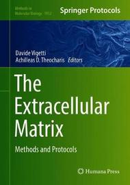 The Extracellular Matrix