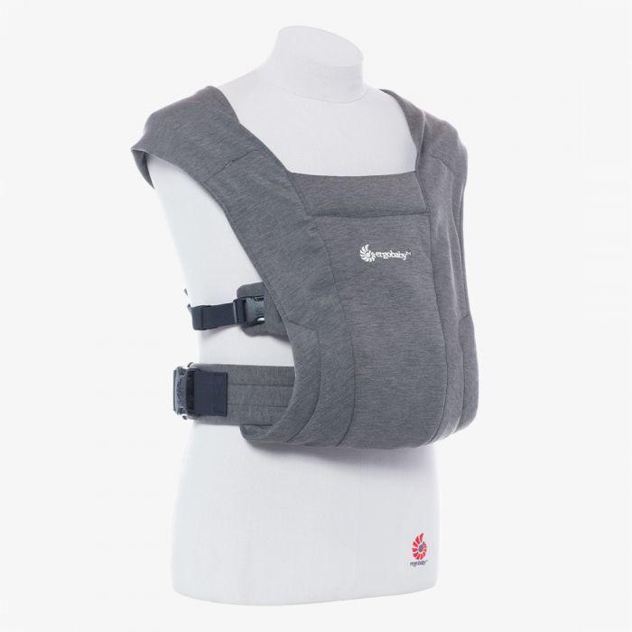 Ergobaby Embrace Carrier - Heather Grey image