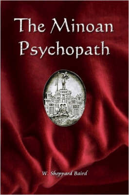 The Minoan Psychopath by W. Sheppard Baird image