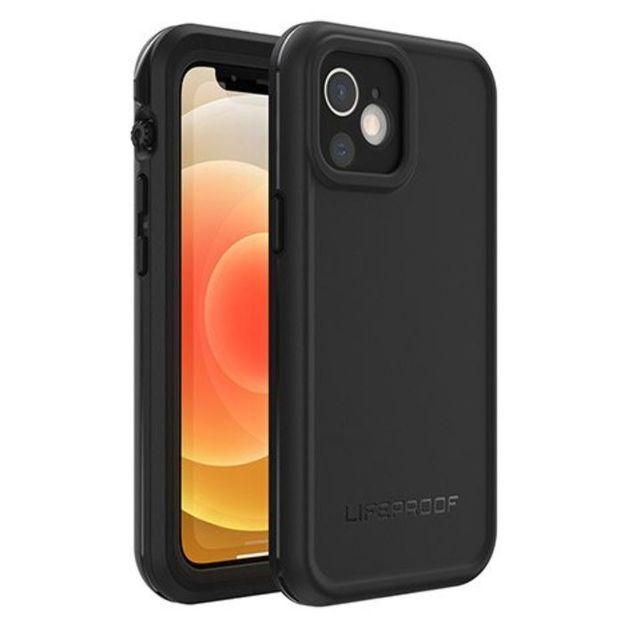 Lifeproof Fre for iPhone 12 Mini - Black