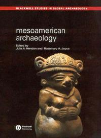 Mesoamerican Archaeology image