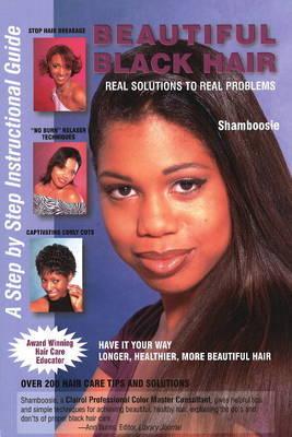 Beautiful Black Hair by Shamboosie image
