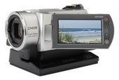 Sony DCRSR200E HDD Handycam