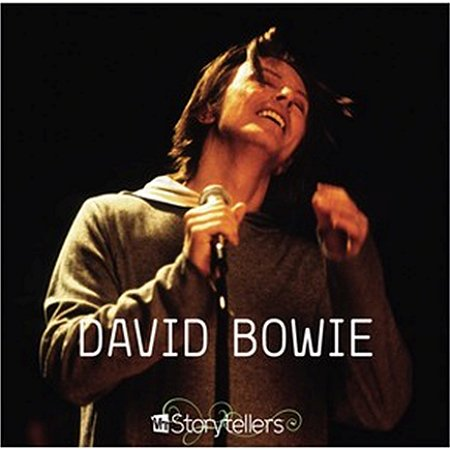 VH1 Storytellers (CD/DVD) by David Bowie image