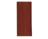 Artesania Latina Wooden Boat Display Base - 60x130x8mm